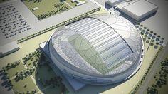 Saskatchewan Roughriders New Stadium Design Go Rider, Saskatchewan Roughriders, Canadian Football League, Rough Riders, Green Colors, Pride, Feels, Canada, Fan