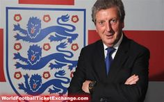 England boss Roy Hodgson says his team cannot be ignored in World Cup 2014. England will start their tournament with a match against Italy on June 14, 2014 and after that they will play two more matches in Group D against Uruguay and Costa Rica on June 19 and 24 respectively. WorldFootballTicketExchange.com is the fans favourite site to buy or sell football tickets for all the popular events around the world especially World Cup 2014 Tickets.