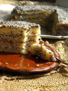 Торт Сметаный