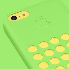 Apple, iPhone 5c