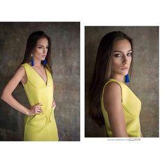 Hello Monday.  Check out our short dress Lemonade.#ootd #bluzat #modaurbana #potd #feelgood #summer #fashion