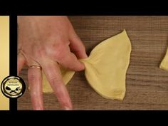 3 Απίθανες Δημιουργίες με την Βασική Ζύμη για πίτες - ΧΡΥΣΕΣ ΣΥΝΤΑΓΕΣ - YouTube
