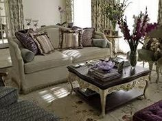 Home Design and Interior Design Gallery of Beautiful Living Room Home Decorating Trends 2013