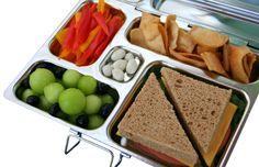 Planet Box lunch box::