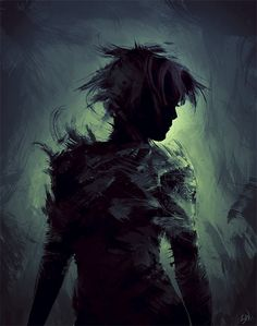 | Shadowness
