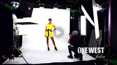 One West Magazine Official 2015 Commercial
