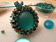 Necklaces & Pendants / collier - silkes-pearl designs JimdoPage!