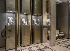 Boutique Crivelli - Capri : di Studio Concept