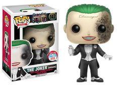 The joker pop