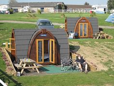 These look awesome, they are cheap and we will be trying them out for a wedding a week before. Think there may be similar things in Croyde (bit nearer). Bay View Farm Camping & Caravan Park Looe Cornwall
