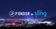 Fandor is now available on @Sling TV! Get access to Fandor's hand-picked selection of film festival favorites from Cannes Sundance SXSW and more when you sign up for Sling TV's Hollywood Extra add-on pack.