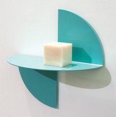 Pivot Shelf | Lex Pott | Wallpaper* Magazine: design, interiors, architecture, fashion, art