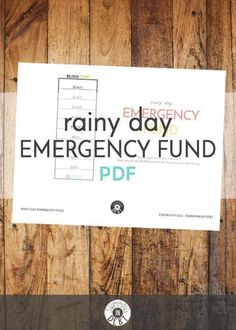 Rainy-Day-Emergency-Fund