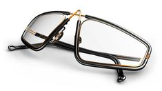 5bc0105856 Glasses by Ron Arad Ron Arad