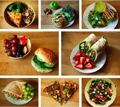 healthy meals, motivational pictures, healthi food, daily motivation, eat healthy, fitness motivation, healthy foods, fitness foods, packed lunches