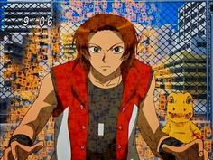 Digimon: System Restore: Data Squad Episode 33: The Final Bio ...