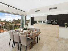 12/2 Denison Street, Manly, NSW 2095 #caesarstone #kitchen #design #inspiration #benchtop #renovation #ideas