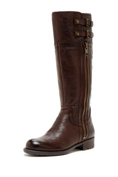 Franco Sarto boot ♥ just put these bad boys on layaway st Marshall 's.  So excited!