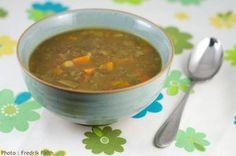 e paté en pot est une soupe très apprécié et servie le plus souvent lors de fête…