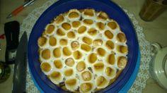 Marshmellow-Schoko-Kuchen