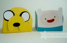 Finn and Jake - Adventure Time sweet