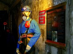 Le Musée des Égouts de Paris — the Paris Sewer Museum