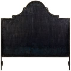 Iron Headboard. Anyone know where I can find a version of this that doesn't cost two thousand dollars?