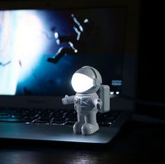 Lampka LED astronauta!  #lampka #led #astrinauta #sprzedam