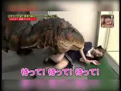 SHOCK! Japanese jokes! Must see!