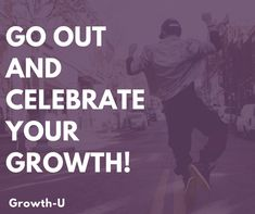 *How to Celebrate Your Growth* 🎉  Laugh about it. Laugh and cry at the same time. Dance about it. Listen to uplifting music. Watch something inspiring. Share your realization with someone you like, trust and respect. Recognize someone else's growth today in honor of yours. Go out and celebrate your growth. Journal your distinctions. You can make it fun or you can make it stressful -- it's your choice.  #FunFriday #celebrate #personalgrowth #personaldevelopment #dailygrowth Growth Quotes, Laughing And Crying, Good Friday, Life Purpose, Personal Development, Respect, Going Out, Trust, Believe