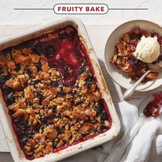 I made this with gluten free muesli bread and it was an amazing pudding. love blueberries and love the bread, you could even have this for breakfast Muesli Bread, Gluten Free Muesli, Blueberry Season, Lemon Ice Cream, American Desserts, Brown Betty, Burger Buns, Summer Fruit, Blueberries