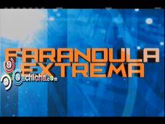 Farandula Por Un Tubo: Con La Jary y @Alexmacias #Video - Cachicha.com