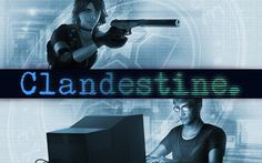 Alpha preview of Clandestine, a co-op stealth action game developed by Logic Artists, that is highly rewarding when working together.