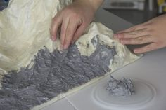 How to Make a Mountain Out of Paper Mache (with Pictures) | eHow