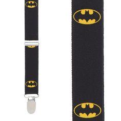 f450b63e739 Batman Suspenders. Daily WearSuspender StoreBatmanExercise ...