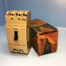 NEW I-T-E HF3-B090 90A Circuit Breaker HF Type ET HF3B020 90 Amp Gould ITE NIB (EM1633-1)