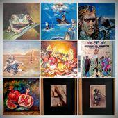Deia Simeonova-Art shop | Paintings & Prints