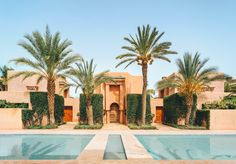 17 of Morocco's Most Beautifully Styled Spots | Amanjena