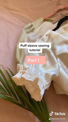 Sewing Basics, Sewing Hacks, Sewing Tutorials, Sewing Projects, Sewing Lessons, Diy Projects, Diy Clothing, Sewing Clothes, Clothes Crafts