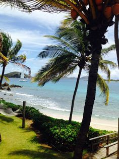 Viajando: British Virgin Islands - Peter Island