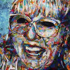 Lucy by Jo-Ann Golenia