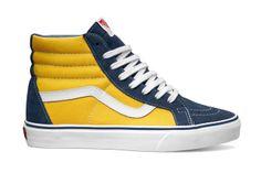 VANS CLASSICS GOLDEN COAST COLLECTION | Sneaker Freaker