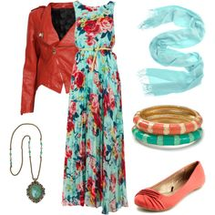 """Untitled #85"" by fjarad on Polyvore"