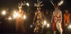 The Annual Beltane Fire Festival, Edinburgh Witch Apps, Walpurgis Night, Fire Festival, Beltane, Wicca, Edinburgh, Videos, Concert, Summer