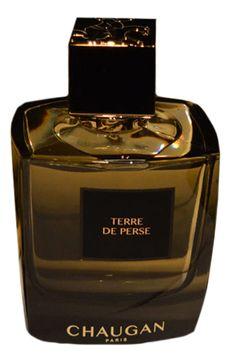 Chaugan Chaugan Terre De Perse Perfume