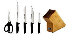 Cuchillos de cocina -  ¿Estás cansad@ de comprar cuchillos que no corten?Muchas veces lo barato sale caro, es mejor pagar algo más en un utensilio de cocina ya que es algo que vamos a utilizar mucho y lo vamos a amortizar. No te lleves malos ratos con la compra de cuchillos de mala calidad y apuesta por cuchillos... #OfertasAmazon  #Arcos, #Zwilling Ver en la web : https://ofertassupermercados.es/cuchillos-de-cocina/