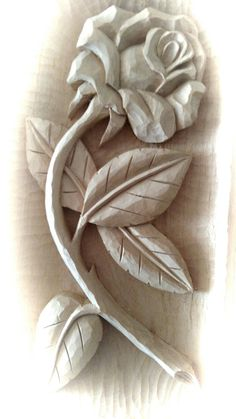 Dremel Wood Carving, Wood Carving Art, Wood Carving Designs, Wood Carving Patterns, Wood Sculpture, Sculptures, Wood Appliques, Plaster Art, Chip Carving
