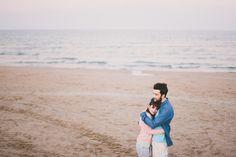 Love Session en la playa - Doblelente Boda