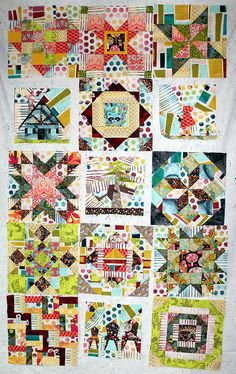 "Loving the #Aurifil November Designer Block of the Month ""Mr. Tamborine Man"" by Laurie Tigner Designs! There is still time for you to make this block from the free pattern on Aurbuzz http://auribuzz.wordpress.com/2013/11/03/november-designer-of-the-month-laurie-tigner/ Share your block in the Aurifil Flickr group and be automatically entered for the chance to WIN a large spool collection of Aurifil thread. http://www.flickr.com/groups/2013aurifildom/"