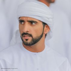 Hamdan bin Mohammed bin Rashid Al Maktoum, 04/2015. Foto: essa1010